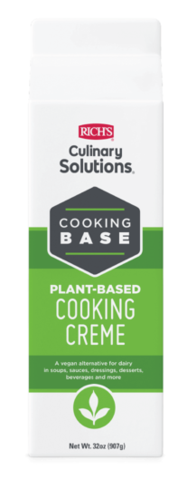 Plant Based Cooking Creme Pack